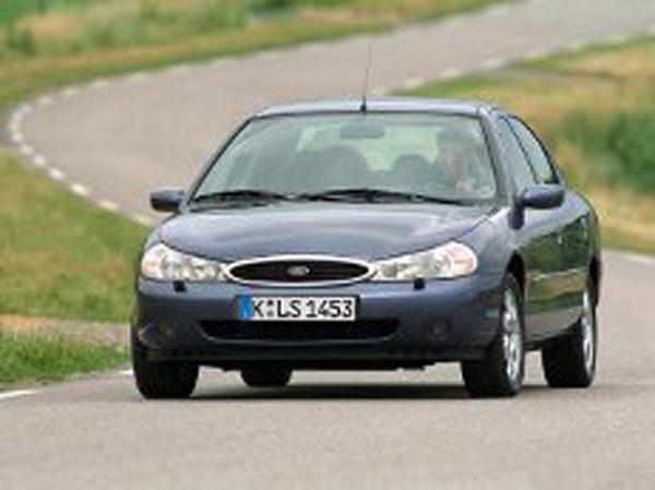 форд мондео 2 картинки