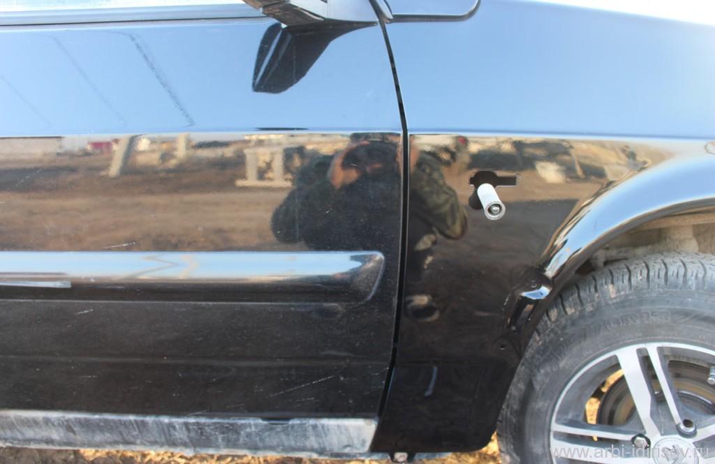 IMG 44831 1024x665 - Переднее крыло ваз 2114: снятие и установка