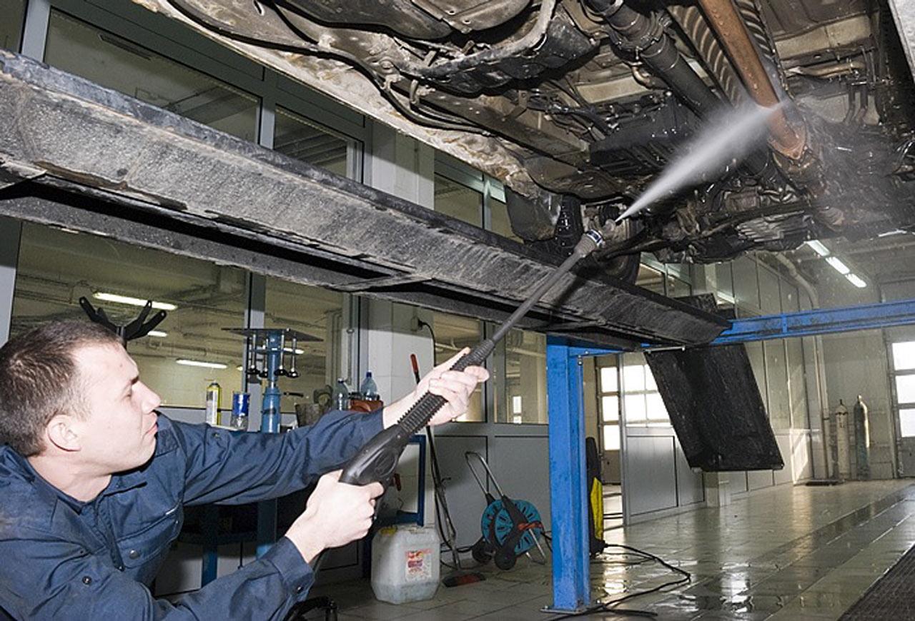 Как приготовить мастику для обработки кузова машины своими руками