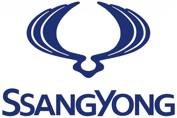 ссанг йонг эмблема