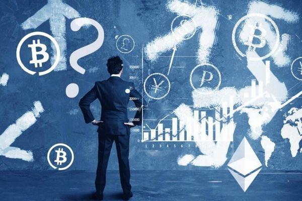 обмен криптовалюты